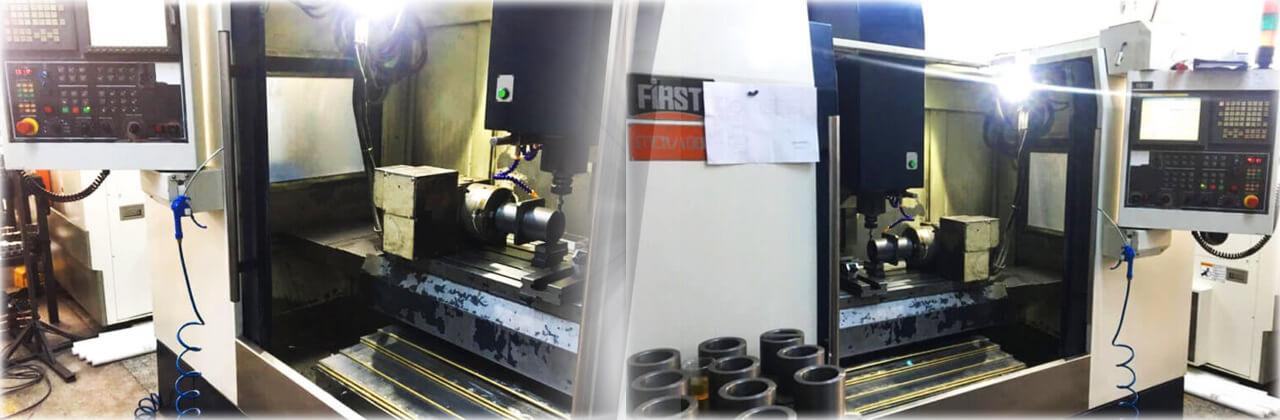 4 eksen cnc, 4 eksen, 4 eksen cnc makinası, cnc dik işlem, cnc dik işleme merkezi, fason cnc özel imalat